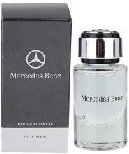 Парфюми, Парфюмерия, козметика Mercedes-Benz For Men - Тоалетна вода ( мини )