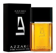 Парфюми, Парфюмерия, козметика Azzaro Pour Homme - Тоалетна вода