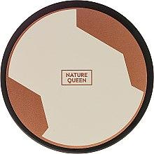 Парфюмерия и Козметика Маска за лице с розова глина - Nature Queen Pink Clay