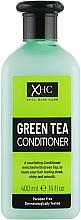Парфюмерия и Козметика Балсам за суха и увредена коса със зелен чай - Xpel Marketing Ltd Hair Care Green Tea Conditioner