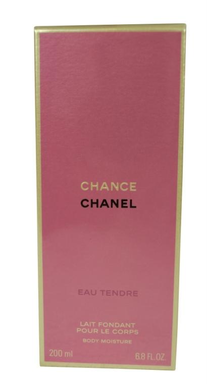 Chanel Chance Eau Tendre - Лосион за тяло — снимка N2