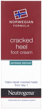 Крем за крака - Neutrogena Norwegian Formula Cracked Heel Foot Cream