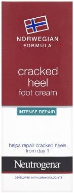 Крем за крака - Neutrogena Norwegian Formula Cracked Heel Foot Cream