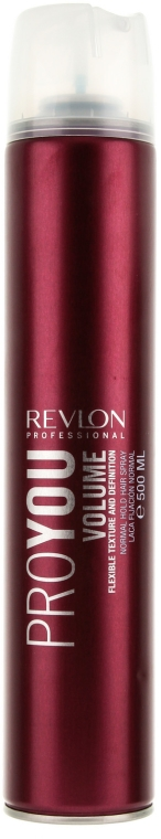 Лак за коса за обем - Revlon Professional Pro You Volume Hair Spray