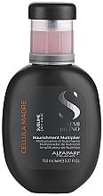 Парфюмерия и Козметика Концентрат за коса - Alfaparf Semi Di Lino Cellula Madre Nourishment Multiplier