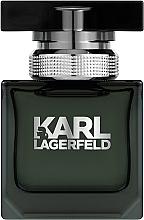 Karl Lagerfeld Karl Lagerfeld for Him - Тоалетна вода — снимка N1