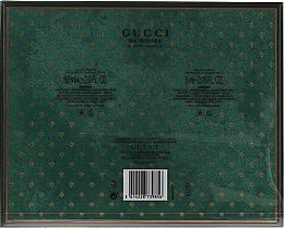 Gucci Memoire D'une Odeur - Комплект парфюмна вода (edp/60ml + edp/5ml) — снимка N2