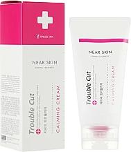 Парфюмерия и Козметика Успокояващ крем за лице - Missha Near Skin Trouble Cut Calming Cream
