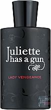 Парфюмерия и Козметика Juliette Has a Gun Lady Vengeance - Парфюмна вода