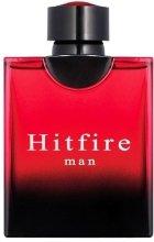 La Rive Hitfire - Тоалетна вода (тестер без капачка)  — снимка N2