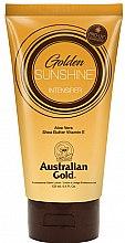 Парфюмерия и Козметика Активатор за тен - Australian Gold Sunshine Golden Intensifier Professional Lotion