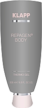 Моделиращ комплект за тяло - Klapp Repagen Body Box Shape (cr/200ml+b/gel/200ml) — снимка N3