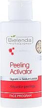 Парфюми, Парфюмерия, козметика Активен пилинг - Bielenda Professional Face Program Peeling Activator With Glycerin and Sodium Lactate