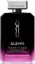 """Парфюмерия и Козметика Еликсир за вана и душ """"Силата на духа"""" - Elemis Life Elixirs Fortitude Bath & Shower Oil"""