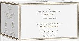 Парфюми, Парфюмерия, козметика Успокояващ дневен крем за лице - Rituals The Ritual Of Namaste Active Firming Day Cream