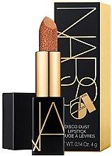 Парфюми, Парфюмерия, козметика Червило за устни - Nars Disco Dust Lipstick