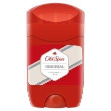 Парфюмерия и Козметика Стик дезодорант - Old Spice Original Deodorant Stick