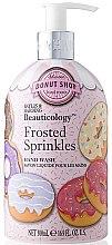 Парфюми, Парфюмерия, козметика Течен сапун за ръце - Baylis & Harding Beauticology Frosted Sprinkles Hand Wash
