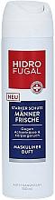 Парфюмерия и Козметика Спрей дезодорант за мъже - Hidrofugal Men Fresh Spray