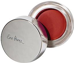 Парфюмерия и Козметика Балсам за устни и скули - Ere Perez Carrot Colour Pot