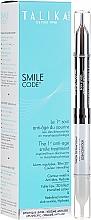 Парфюмерия и Козметика Антистареещ серум за устни - Talika Smile Code 1st Anti-Age Smile Treatment