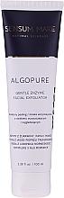 Деликатен ензимен пилинг за лице - Sensum Mare Algopure Gentle Enzyme Facial Exfoliator — снимка N1