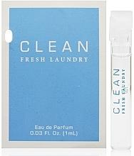 Парфюмерия и Козметика Clean Fresh Laundry - Парфюмна вода (мостра)