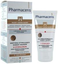Парфюмерия и Козметика Балсам стимулиращ растежа на косата - Pharmaceris H-Stimulinum Hair Growth Stimulating Conditioner