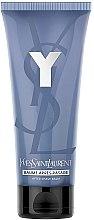 Парфюми, Парфюмерия, козметика Yves Saint Laurent Y Pour Homme - Балсам за след бръснене