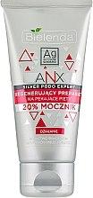 Парфюмерия и Козметика Възстановяващ крем за напукани пети - Bielenda ANX Podo Detox Foot Restoring Cream