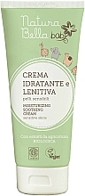 Парфюмерия и Козметика Овлажняващ детски крем - Naturabella Baby Moisturizing Soothing Cream