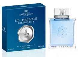 Парфюмерия и Козметика Marina de Bourbon Le Prince Charmant - Тоалетна вода (тестер без капачка)