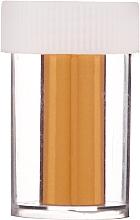 Парфюмерия и Козметика Трансферно фолио за маникюр, в бурканче - MylaQ Transfer Foil