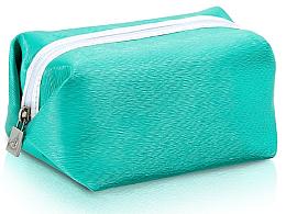 Парфюмерия и Козметика Козметична чанта, тюркоазена 20 x 10 x 10см - Acqua Dell Elba Beauty da Viaggio