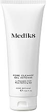 Парфюмерия и Козметика Почистващ гел за свиване на пори - Medik8 Pore Cleanse Gel Intense