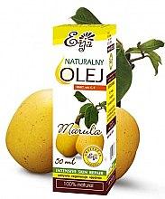 Парфюми, Парфюмерия, козметика Натурално масло от плод марула - Etja Natural Oil