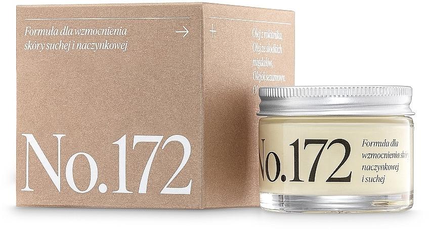 Крем за лице с бадемово и сусамово масло - Make Me Bio Receptura 172