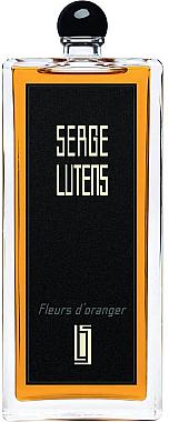 Serge Lutens Fleurs d'Oranger 2017 - Парфюмна вода — снимка N1
