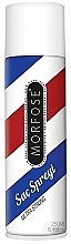Парфюмерия и Козметика Лак за коса - Morfose Ossion Ultra Strong Hairspray