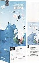 Парфюмерия и Козметика Крем за чувствителна и с розацея кожа - Alkemie Trend Alert Harmony Zone Hush Now Sensitive and Couperose Skin Cream
