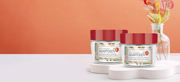 При покупка на всеки промоционален продукт Floslek, получавате подарък крем за лице по избор