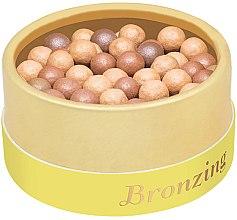 Парфюми, Парфюмерия, козметика Бронзиращи перли за лице - Beauty Powder Pearls Bronzing
