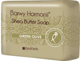 Парфюми, Парфюмерия, козметика Сапун с екстракт от зелени маслини - Barwa Harmony Soap