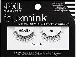 Парфюми, Парфюмерия, козметика Изкуствени мигли - Ardell Faux Mink Luxuriously Lightweight 817
