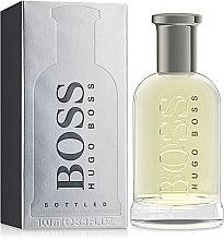 Парфюми, Парфюмерия, козметика Hugo Boss Boss Bottled - Тоалетна вода