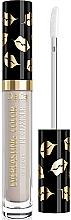 Парфюмерия и Козметика Праймер за устни - Delia Everlasting Color Be Glamour Lip Primer