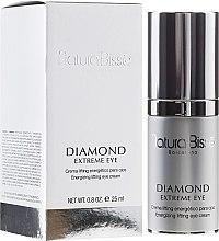 Парфюми, Парфюмерия, козметика Енергизиращ лифтинг крем за кожата около очите - Natura Bisse Diamond Extreme Eye