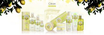 "Парфюмен сапун ""Цитрон"" - Roger & Gallet Cedrat Perfumed Soap — снимка N3"