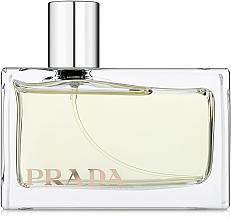 Парфюмерия и Козметика Prada Amber - Парфюмна вода