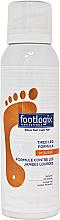 Парфюмерия и Козметика Мус за уморени крака - Footlogix Tired Leg Formula Mousse
